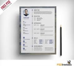 About Me Resume Examples by Resume Examples Of Modern Resume Contemporary Resume Template