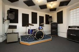 hourly music rehearsal spaces music garage room 203