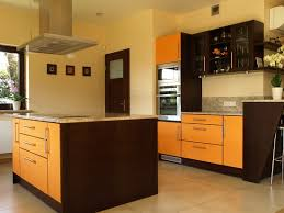orange kitchen ideas orange and brown kitchen decor photo of nifty best ideas about