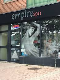 empire salon and spa opening hours 625 the queensway