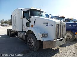 2000 kenworth t800 for sale 2000 kenworth t800 semi truck item db7351 sold december