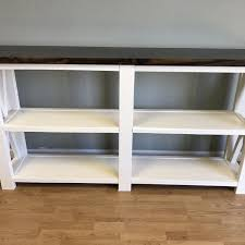 Entry Tables For Sale Find More Farmhouse Console Entryway Table For Sale At Up To 90