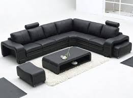sofa black sofa room brown and white leather sofa buy leather