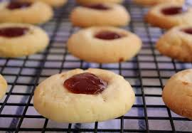 jam drops classic cookies one pot chef youtube