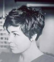 how to cut pixie cuts for thick hair the 25 best pixie haircut for thick hair wavy ideas on pinterest