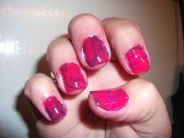 nail polish water marbling polish me please