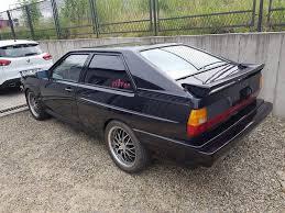 1983 audi quattro ex patriot 1983 audi quattro german cars for sale