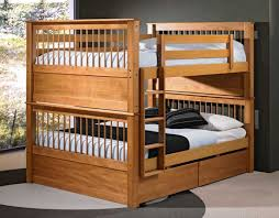 Sturdy Bunk Beds by Decor Home Inside Decoration