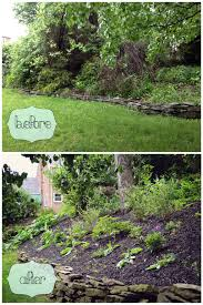 excellent small backyard ideas before after photo decoration ideas