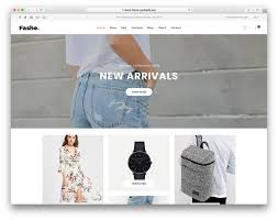 forever 18 online shop top 30 best free best shopify themes for your online store 2018