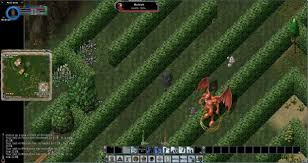 18 years later why are people still playing ultima online rock