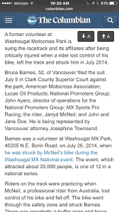 motocross news 2014 washougal mx being sued moto related motocross forums