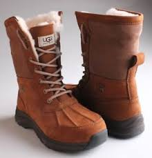 rugged ugg boots original ugg womens leather ugg boots ebay