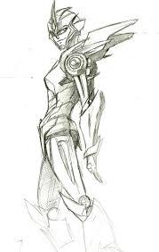 tfp arcee sketcheroo by beamer on deviantart