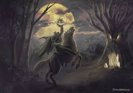 cool happy halloween pictures happy halloween headless horseman wallpaper