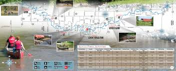 Bridges Of Madison County Map Middle River Water Trail Iowa Tourism Map Travel Guide Things