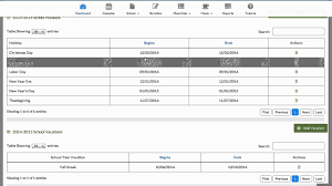 Printable Expense Report by My Well Planned Day Setting Up Year Youtube
