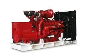 marapco diesel generators