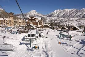 Colorado Ski Resort Map Snowy Conditions Lead Colorado Ski Resort To Extend Season U2013 The