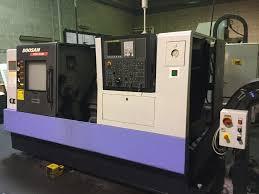 sale of lathe cnc used machines tools by bentivoglio macchine
