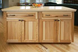 hickory kitchen island artistic kitchen remodel roseville expert design construction at