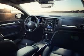 renault talisman 2016 interior renault megane sedan to launch in india next year