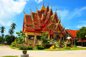 Decoration Of Temple In Home Thailand U0027s Stunning Religious Art And Architecture