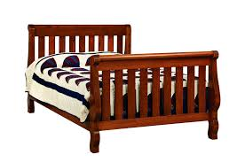 Baby Crib To Full Size Bed by Amish Furniture Hand Crafted Solid Wood Baby Furniture Amish