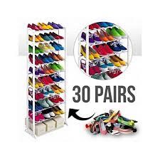 30 pair shoe cabinet buy daraz home amazing 30 pair shoe racks white online at best