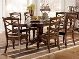 Dining Table Set Of 4 Oval Dining Table Set For 6 Foter