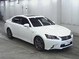lexus gs nigeria japanese car auction find u2013 2012 lexus gs350 f sport japanese