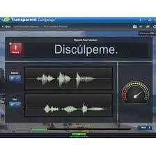 Pronunciation Of Patio Transparent Language Essentials Spanish Review Pros Cons And