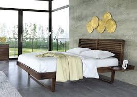 Modern Bedroom Furniture Contemporary New York JensenLewis - Bedroom furniture nyc