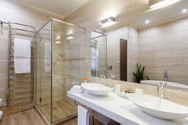 badezimmer licht beleuchtung für badezimmer licht zum wohlfühlen le magazin