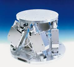 Compact Design Hexapod Micropositioning Technology