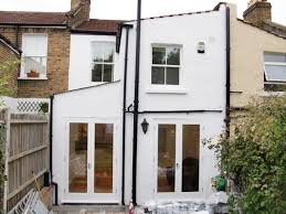 projects loft conversion pinterest side return extension