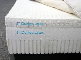 best latex mattress reviews sleepopolis