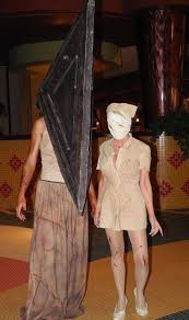 Silent Hill Halloween Costume 119 Silent Hill Images Nurses Silent Hill