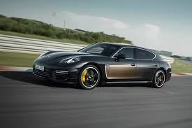 porsche panamera dark blue ultra luxurious porsche panamera exclusive series costs u20ac249 877