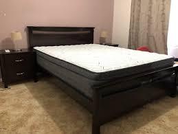 gem mirror bedroom furniture bedside tables u0026 tallboys new