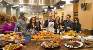 food network thanksgiving programming thanksgiving live channel