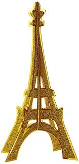 eiffel tower centerpiece glittered 3 d eiffel tower centerpiece party accessory