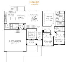 floor plans utah imposing design house plans utah the 25 best rambler ideas on