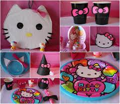 Hello Kitty Hanging Decorations 92 Best Hello Kitty Party Ideas Images On Pinterest Hello Kitty