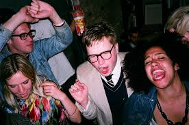 Hit The Floor Parents Guide - the vice guide to house parties vice
