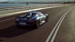old porsche 918 show off your skills to win the porsche 918 spyder in a one day