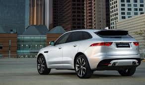 jaguar f pace black jaguar f pace australian prices announced arrives q3 2016