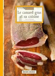 9782817702650 le canard gras et sa cuisine edition