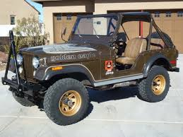 jeep cj golden eagle 1977 jeep cj 6 information and photos momentcar