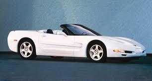 2004 corvette convertible for sale chevrolet corvette 1997 2004 c5 amcarguide com